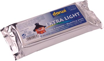 Darwi pâte à modeler Extra Light