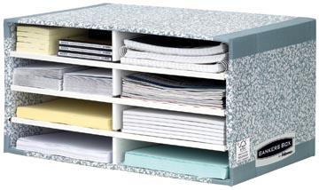 Fellowes Trieur bureau Bankers Box