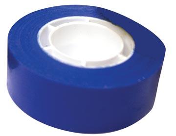 Apli ruban adhésif bleu