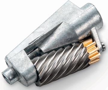 Dahle affûteuse de rechange pour taille-crayon de bureau électrique