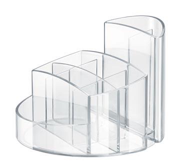 Han Range-tout Rondo, transparent