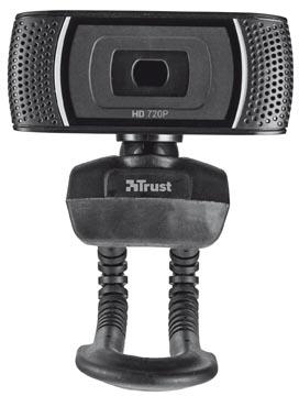 Trust Webcam HD Video
