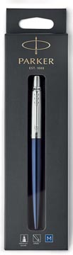 Parker Jotter stylo bille Royal Blue CT, sous blister