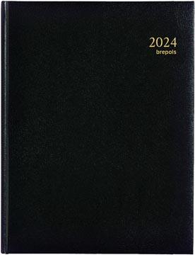 Brepols Concorde Lima, noir, 2022