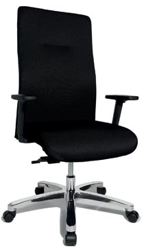 Topstar chaise de bureau Big Star 20, noir