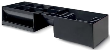Safescan bac amovible 4617T, pour tiroir-caisse SD-4617S