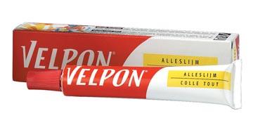 Velpon colle-tout, tube de 25 ml