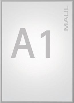 Cadre à face clipsable MAULstandard, ft A1