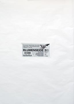 Folia papier de soie, blanc