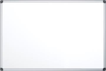 Pergamy tableau blanc magnétique, ft 60 x 45 cm
