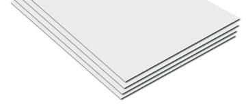 Papier à dessin Plano 180 g/m², ft 42,5 x 60,5 cm