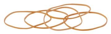 STAR élastiques, 1,5 mm x 80 mm, boîte de 500 g