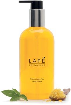 Lapé savon des mains, thé citron Oriental, flacon de 300 ml