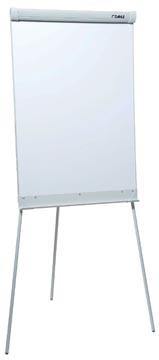 Dahle flipchart ft 68 x 92 cm, hauteur 187 cm