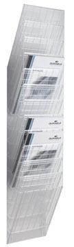 Durable Flexiboxx 12 A4 transparent