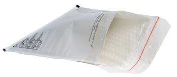 Jiffy Airkraft Bag-in-bag, ft 150 x 215 mm, boîte de 100 pièces
