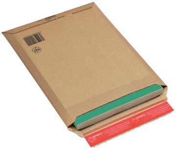 Colompac enveloppe d'expédition CP010, ft 29 x 40 x 5 cm, brun