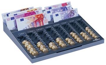 Durable monnayeur Euroboard XL, ft 32,8 x 5,9 x 28,6 cm