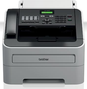 Brother télécopieur noir-blanc FAX-2845