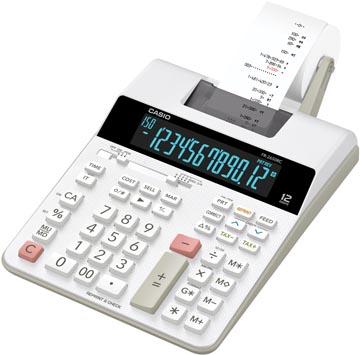 Casio calculatrice de bureau FR-2650RC