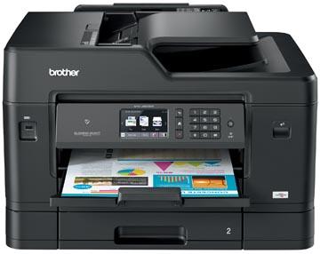 Imprimantes jet d'encre multifonctions