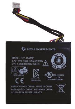 Texas batterie rechargeable avec câble