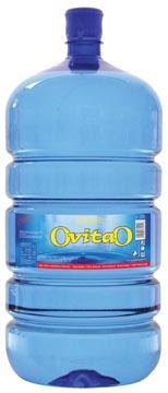 Ovitao eau, bouteille de 19 l