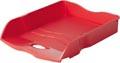 Han Re-Loop bac à courrier, pour ft A4/C4, rouge