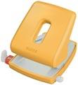 Leitz Cosy perforateur, jaune