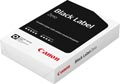 Canon Black Label Zero printpapier ft A4, 80 g, pak van 500 vel